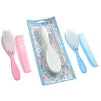 Baby Grooming Essentials