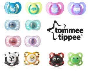 Tommee Tippee Baby Soother Nipples For Sale