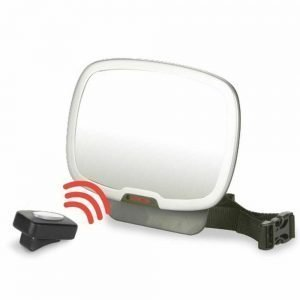 Baby Seat Mirror - Diono Easy View Mirror Plus
