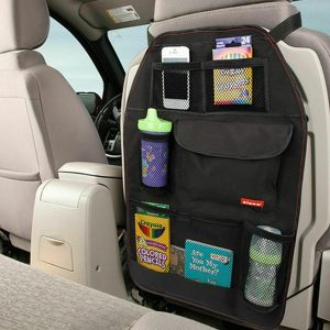 Car Back Seat Organiser from Diono's