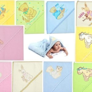 Buy Hooded Towel for Infants