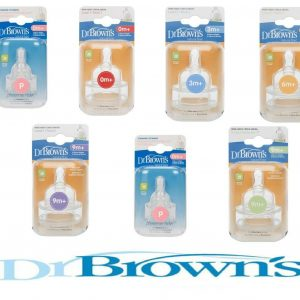 Bottle feedingMilk Bottle Teat | Dr. Brown's