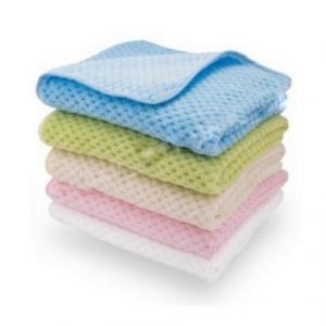 Soft Blankets For Newborn Baby