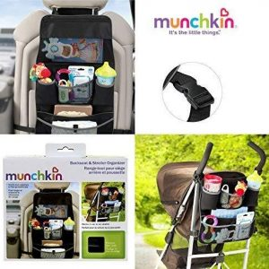 Munchkin's Push Chair Travel Bag