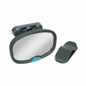 Brica's Dual Sight Mirror