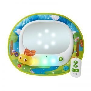 Munchkin's Insight Magical Baby Mirror