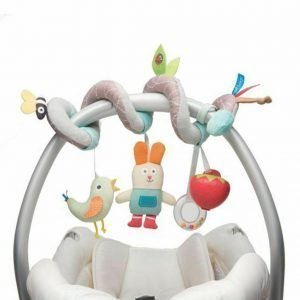 Buy Car Seat Spiral Toy