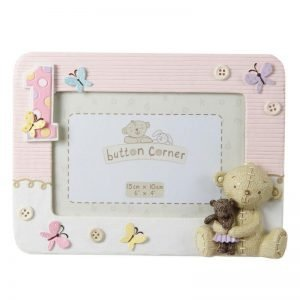 Buy Christening Photo Frame For Kids
