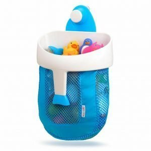 Cute Munchkin's Bath Toy Storage Container