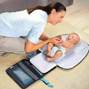 Buy Large Baby Nappy Mat