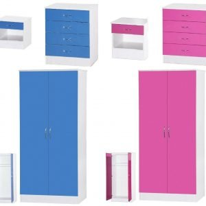 Buy Wardrobe Sliding Doors Online