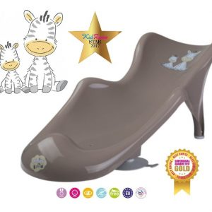Safe And Secure Baby Bath Seat