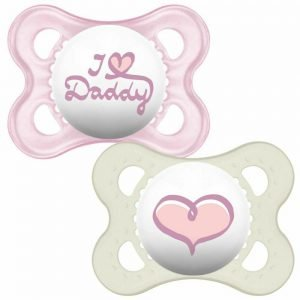 Buy Mam Baby Soother Pack For Girl And Boy