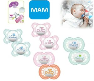 Buy Mam Air Soother For Babies