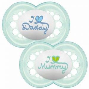 Mam Baby Soother Dummy Pacifier