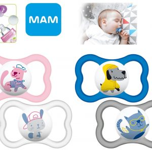 Buy MAM Silk Teat For Babies Online