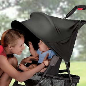 Summer Infant Pram Puschair Sun Shade