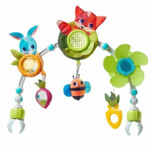 Tiny Love Sunny Stroller Baby Toy Arch