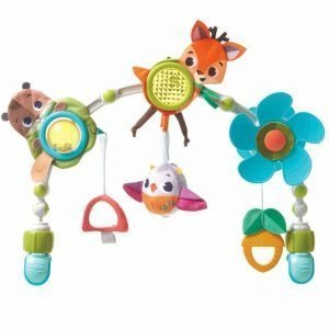 Musical Nature Stroll Arch Toy Baby Stroller