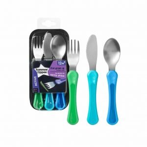 Tommee Tippee Cutlery Set For Babies