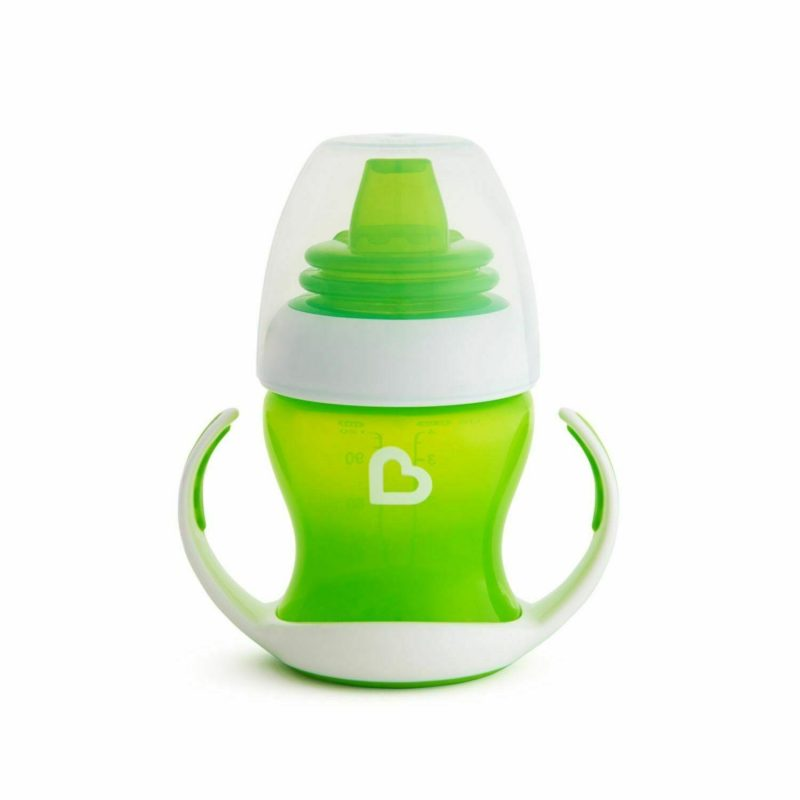 Buy Munchkin Baby Trainer Drinking Cup Spill Proof Gentle Transition