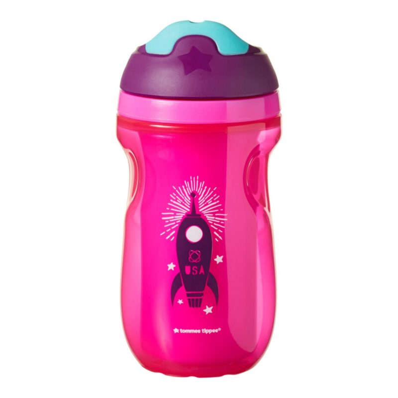 Buy Tommee Tippee Baby Toddler Active Insulated Sippee ...